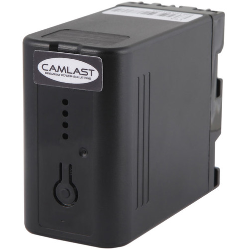 CAMLAST 65Wh 14.8V Battery for Sony EX1 & EX3 Cameras