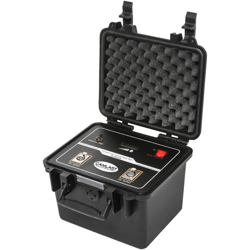 CAMLAST 800Wh Portable Power Station