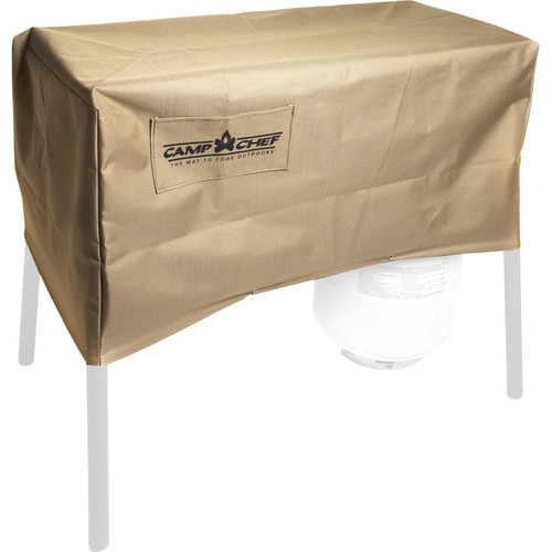 Camp Chef Two-Burner Stove Patio Cover