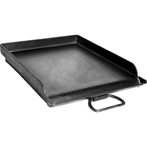 "Camp Chef 16 x 14"" Professional Flat Top Griddle"