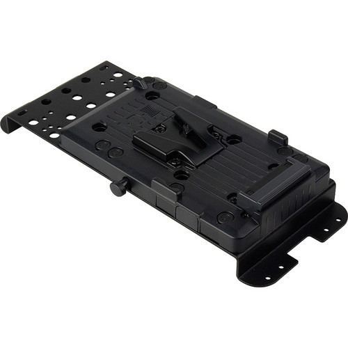 Camplex Cheese Plate with V-Mount Power Plate for BLACKJACK-1