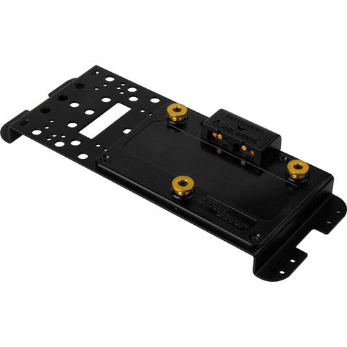 Camplex Cheese Plate with Anton Bauer Adapter Plate for BLACKJACK-1