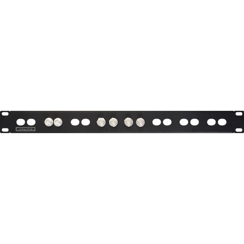 Camplex Universal Rackmount for CMX-3GSDI Series Fiber Extenders & BMD Micro Converters