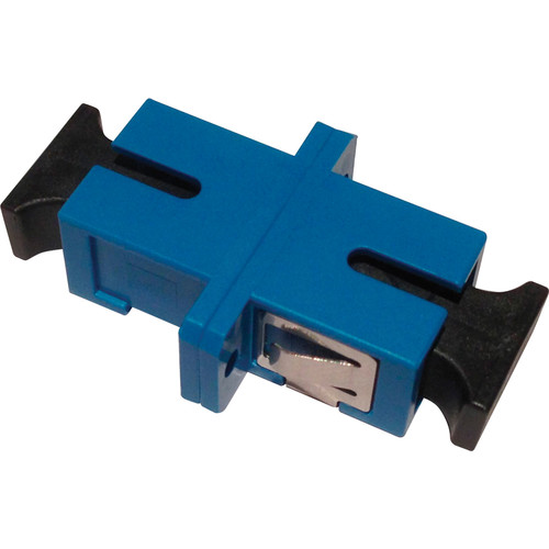 Camplex SC to SC Fiber Adapter Simplex Singlemode