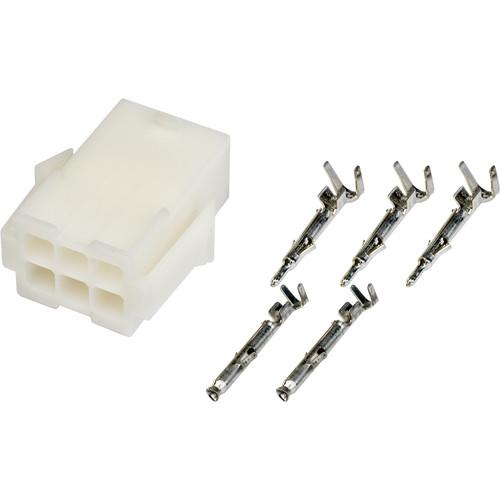 Camplex 6-Pin BP3 Amp Kit - Body Pins And Sockets