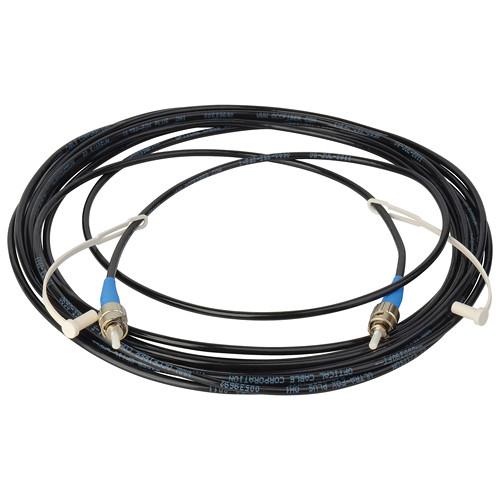 Camplex TAC1 Simplex Singlemode LC Fiber Optic Tactical Cable - 500' (152.4 m)