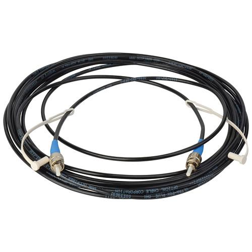 Camplex TAC1 Simplex Singlemode ST Fiber Optic Tactical Cable (50')
