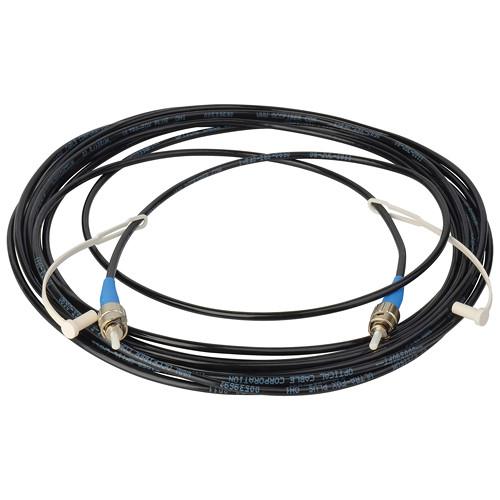 Camplex TAC1 Simplex Singlemode ST Fiber Optic Tactical Cable (75')