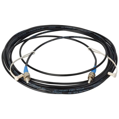Camplex TAC1 Simplex Singlemode ST Fiber Optic Tactical Cable (250')