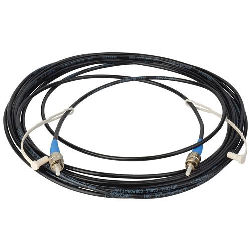 Camplex TAC1 Simplex Singlemode ST Fiber Optic Tactical Cable (328')