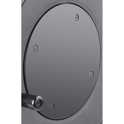 JackReel Metal Hub Adapter for the JackReel-F4 with Screws
