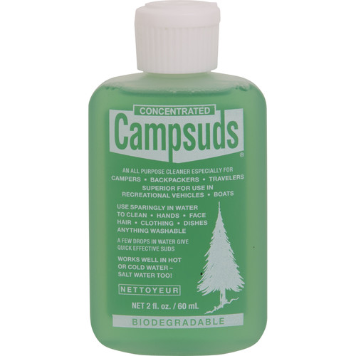 Campsuds Original All-Purpose Liquid Cleaner (2 oz)