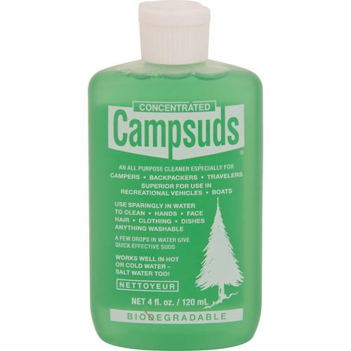 Campsuds Original All-Purpose Liquid Cleaner (4 oz)