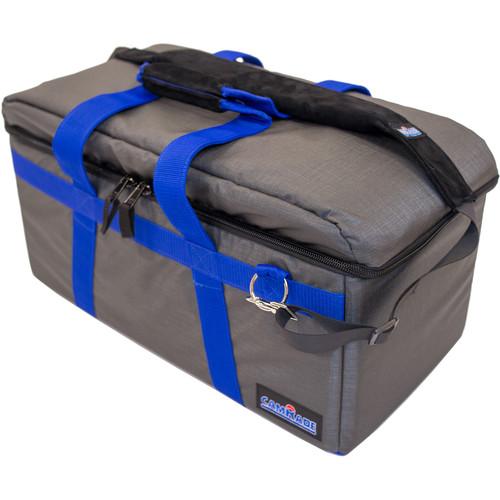 camRade camBag HD Camera Bag (Medium, Gray)