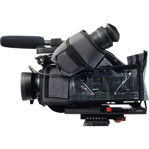 camRade camSuit for Sony PMW-300 Camcorder