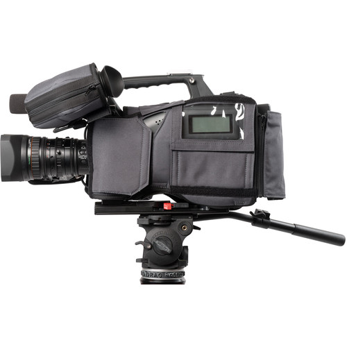 camRade camSuit Cover for Sony PXW-X320 Camera