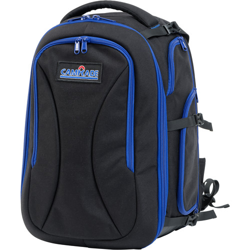 camRade run&gunBackpack (Medium)