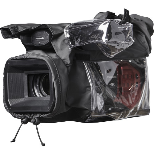 camRade wetSuit for Panasonic AG-DVX200