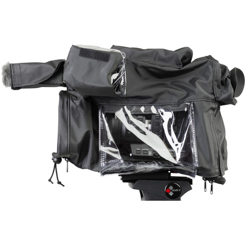 camRade wetSuit for Panasonic AG-UX90/180