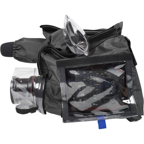 camRade wetSuit Rain Cover for Panasonic AU-EVA1 Camera