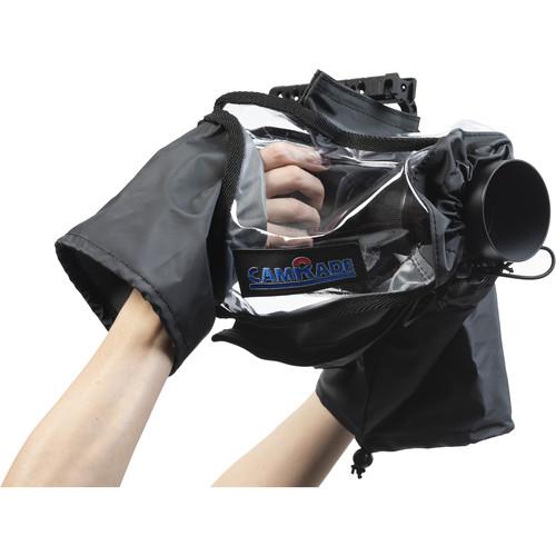camRade wetSuit for Blackmagic Design Pocket Cinema Camera 4K