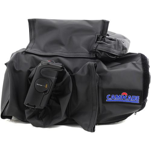 camRade wetSuit Rain Cover for Blackmagic Design URSA Mini Camera