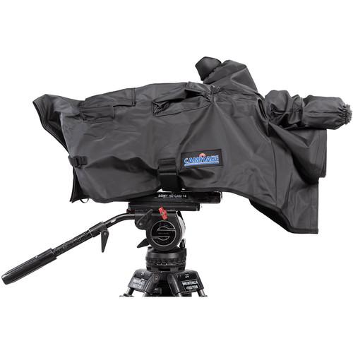 camRade wetSuit EFP Handheld (Black)