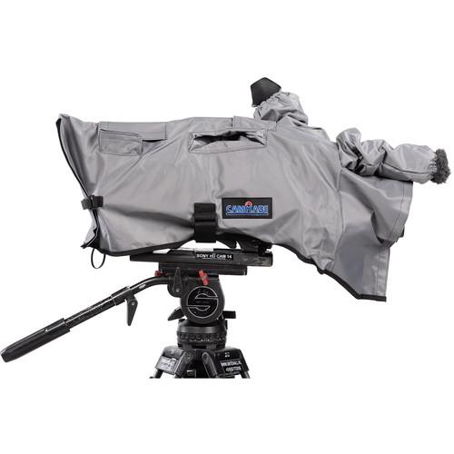 camRade wetSuit EFP Handheld (Gray)