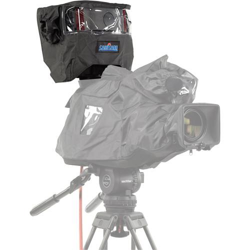 "camRade wetSuit GV EFP 7"" VF (Black)"