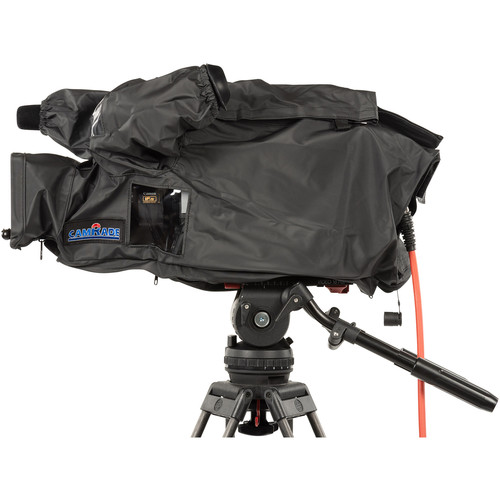 camRade wetSuit GV EFP Handheld for Select Grass Valley Cameras (Black)