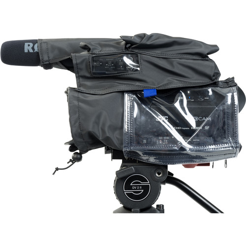 camRade wetSuit for JVC GY-HM170/200