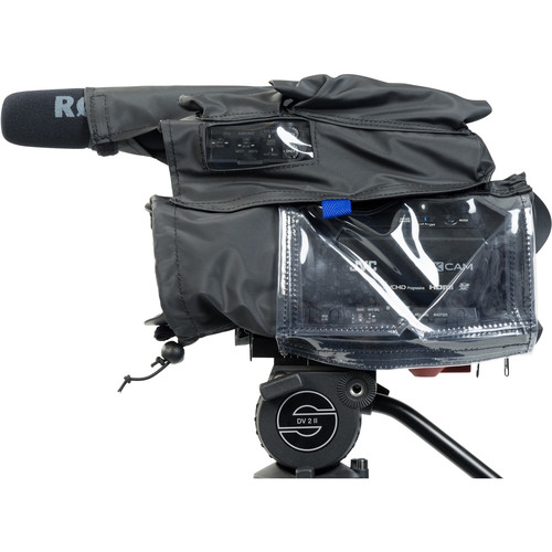 camRade wetSuit for The JVC GY-HM180/250