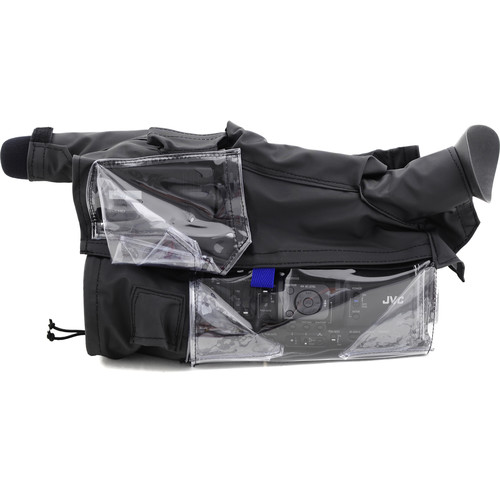 camRade wetSuit for JVC GY-HM620/660