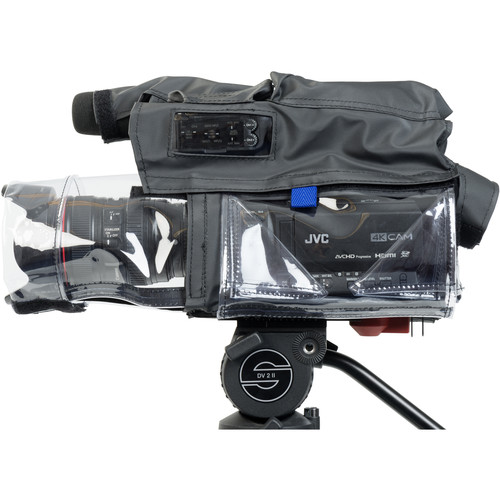 camRade wetSuit for JVC GY-LS300