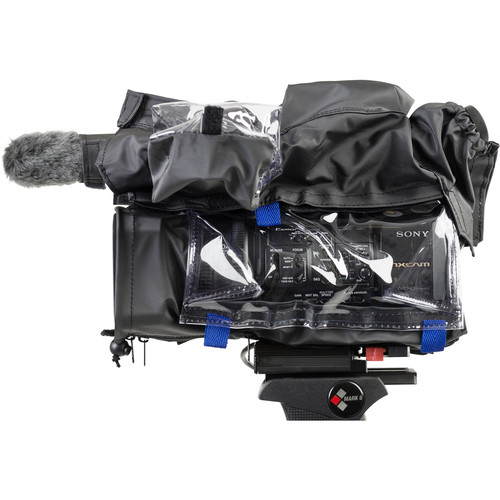 camRade wetSuit for Sony HXR-NX5R