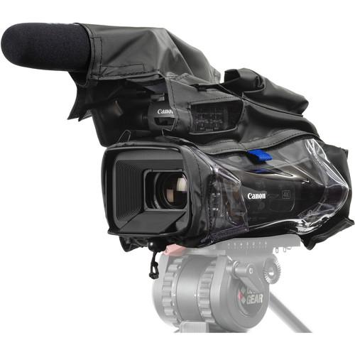 camRade Wetsuit For XA50/55