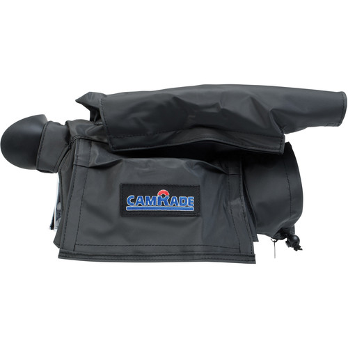 camRade wetSuit for Canon XF-200/205