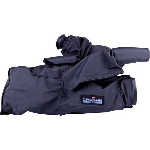 camRade Protective Rain Cover/wetSuit for the Sony NEX-EA50 Camcorder