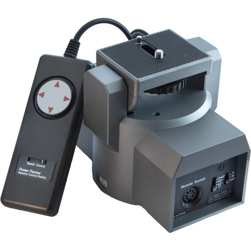 CamRanger MP-360 Motorized Pan/Tilt Tripod Head