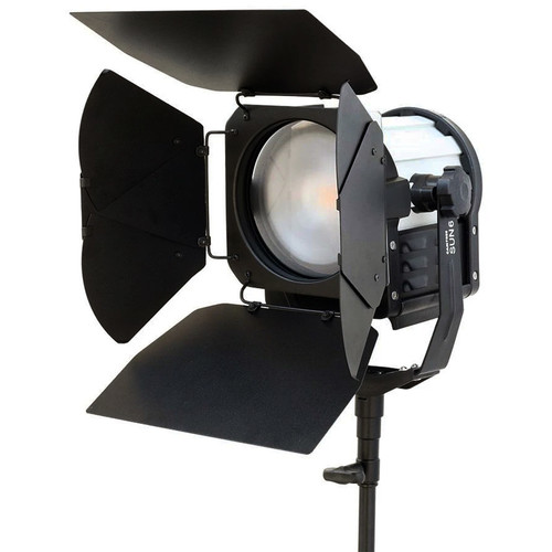 Camtree SUN 6 Tungsten LED Fresnel Light