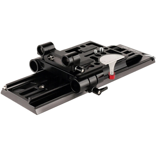 Camtree ARRI-Standard 19/15mm Baseplate