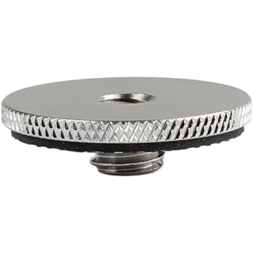 """CAMVATE 1/4""""-20 Female To 3/8""""-16 Male Adapter For Quick Release Plate"""