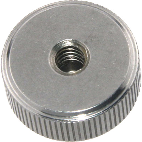"CAMVATE 1/4""-20 Female to 3/8""-16 Male Thumbscrew Adapter"