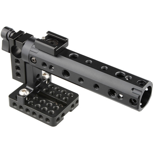 CAMVATE Top Plate with Handle for DSLR and Mirrorless Cameras