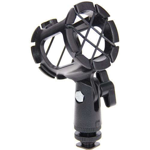 CAMVATE Camera Shockmount for Shotgun Microphone