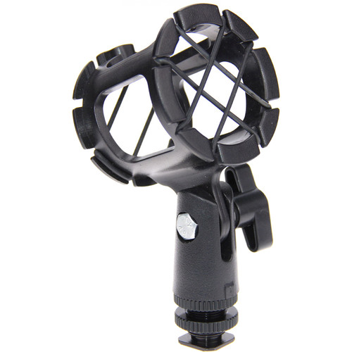 CAMVATE Camera Shockmount for Shotgun Microphone