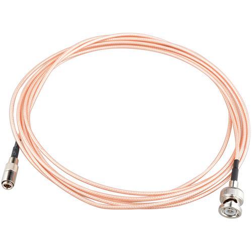 CAMVATE SDI Coaxial Cable for Blackmagic Video Assist Monitor (6.6')