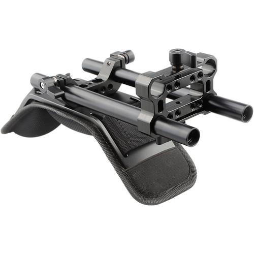 CAMVATE Shoulder Mount Kit for 15mm LWS Rigs