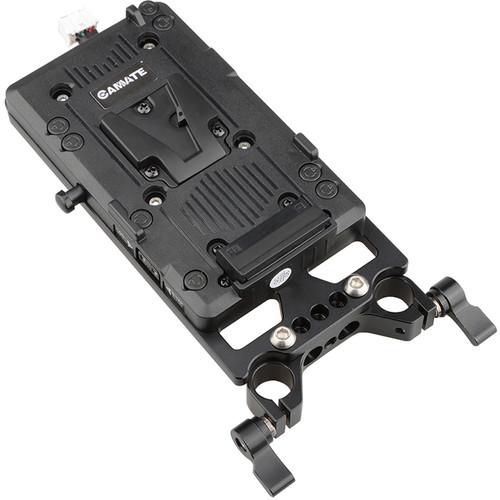 CAMVATE V-Lock Battery Plate Adapter for URSA Mini