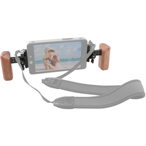 CAMVATE Handheld Monitor Bracket for SmallHD 700 Series